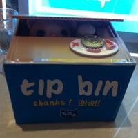 Снимок сделан в TeaTap Cafe пользователем Lem E. 10/8/2011