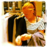 Photo taken at Forever 21 by Alex B. on 11/25/2011