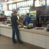 Photo taken at McDonald's by Ian E. on 11/22/2011