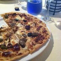 Photo taken at Firestone's Restaurant by M.C. R. on 4/10/2011