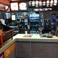 Photo taken at McDonald's by Matthew M. on 12/26/2010