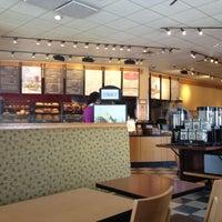 Photo taken at Panera Bread by Richard J. on 6/26/2012