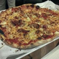 Photo taken at Frank Pepe Pizzeria Napoletana by Mike W. on 12/17/2011