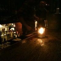 Photo taken at Mr. Lew's Win Win Bar & Grand Sazerac Emporium by Sashka B. on 8/12/2011