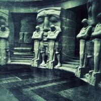 Das Foto wurde bei Völkerschlachtdenkmal von MSSBLVE am 8/21/2012 aufgenommen
