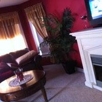 Photo taken at Beverly Hillside Bed And Breakfast by Stephane V. on 3/17/2012