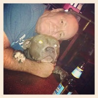 Photo taken at Lucky's Bar by Narisha J. on 8/5/2012
