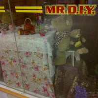 Photo taken at Mr DIY by Call Me E. on 7/2/2012