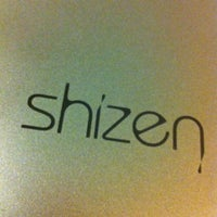 Foto scattata a Shizen da Giovanni il 9/5/2012