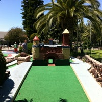Photo taken at Arroyo Seco Golf Course by Troy P. on 6/24/2012