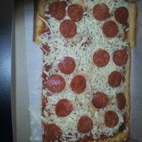 Photo taken at DiCarlo's Pizza by Matt G. on 8/26/2012