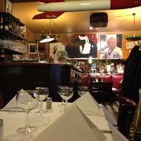 Das Foto wurde bei Paris Bar von Harald L. am 1/3/2012 aufgenommen