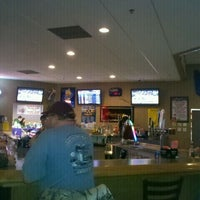 Photo taken at Andover Lanes and Lounge by Christopher P. on 1/28/2012