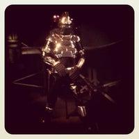 Das Foto wurde bei Science Fiction and Horror Gallery and Hall of Fame von Uriel W. am 4/30/2011 aufgenommen