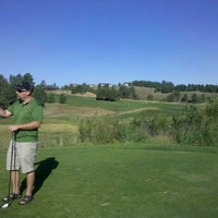 Photo taken at The Golf Club At Red Rock by Don H. on 9/5/2011