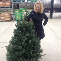 Photo taken at The Home Depot by Meghan on 12/4/2011