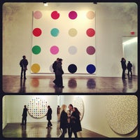 Photo prise au Gagosian Gallery par Greg W. le2/4/2012