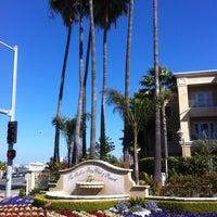 Photo taken at Balboa Bay Resort by Terri R. on 4/19/2011