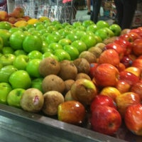 Photo taken at Supermercado Zona Sul by Sonia A. on 12/30/2011