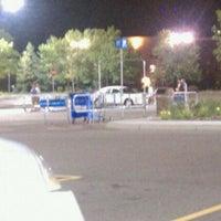 Photo taken at Walmart Supercenter by Megan H. on 9/1/2011