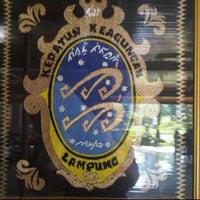 Photo taken at Plasa Telkom by M Harirama K. on 8/2/2011
