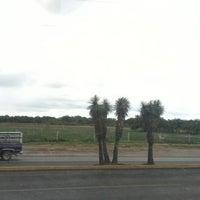 Photo taken at Gasolinera Del Avion by Joel R. on 6/22/2012