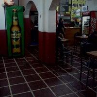 Photo taken at Gigantes del Sur by Bernardo T. on 1/20/2012