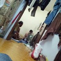 Photo taken at Block C13 Wangsa Maju Sek 2 by AmirAbdMoin on 9/7/2012