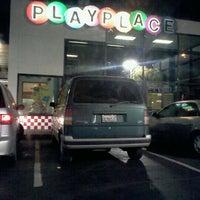 Photo taken at McDonald's by Emilio P. on 10/30/2011