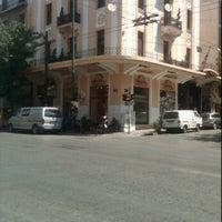 Photo taken at Το Χωριατικο by Nikolaos S. on 8/18/2012