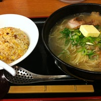 Photo taken at ラーメン工房 一徹 宝塚安倉店 by aho1go on 3/19/2012