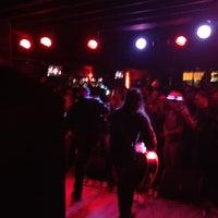 Photo taken at Cowboy Lounge by DENCO on 3/30/2012