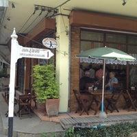 Photo taken at Baan Bakery by adisorn on 5/19/2012