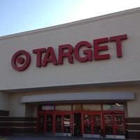 Photo taken at Target by Joe B (. on 7/24/2012