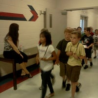 Photo taken at Samuel Wolfson Senior High School by Bridget N. on 5/3/2012