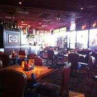 Photo taken at Paymon's Mediterranean Cafe & Hookah Lounge by Wally S. on 5/25/2012