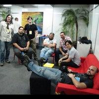 Photo taken at Insert Brasil by Henrique N. on 9/9/2012