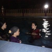 Photo taken at Irama Beach Resort by Azizi on 5/11/2012