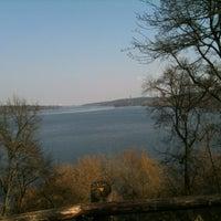 Das Foto wurde bei Havelhöhenweg von Cornelia K. am 4/6/2012 aufgenommen