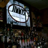 Photo taken at Jimmy's Old Town Tavern by Danielle D. on 6/15/2012