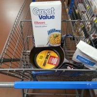 Photo taken at Walmart Supercenter by Chris N. on 7/10/2012