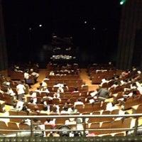 Photo taken at Setagaya Public Theatre by Keith S. on 5/15/2012
