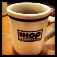 Photo taken at IHOP by Wilfredo R. on 2/25/2012