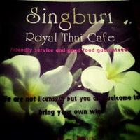 Photo taken at Singburi by Tom S. on 8/26/2012