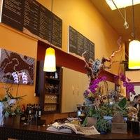 Photo taken at Café Venetia by Jason W. on 2/25/2012