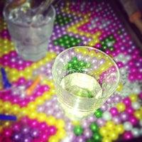 Снимок сделан в SHISHA - Lounge Bar пользователем Mokriy M. 8/23/2012