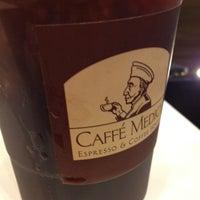 Das Foto wurde bei Caffé Medici von C K. am 6/28/2012 aufgenommen