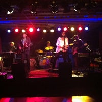 Photo taken at The Southern Café & Music Hall by Andrea B. on 4/5/2012