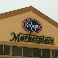 Photo taken at Kroger by Barbara K. on 6/28/2012