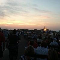 Photo taken at Skull Creek Boathouse by Toni R. on 7/5/2012